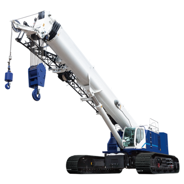 Efficient And Top Quality Hydraulic Telescopic Crane