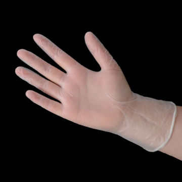 Professional Powder Free Disposable Gloves