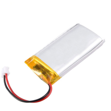 lipo batteries 3.7v 1700mah lithium polymer battery