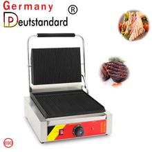 Bakery equipment Panini grill  sandwich grill