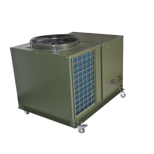 Mobile Tent Heating Cooling Air Conditioner