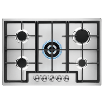 5 Rings Zanussi Hob in UK