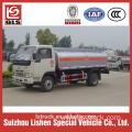 Dongfeng small fuel tanker truck 5000liter