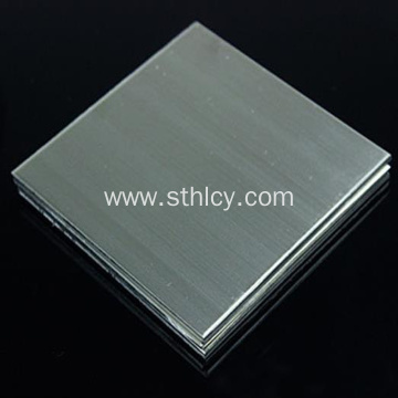 304 Multi-purpose High Performance Stainless Steel Plate