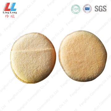 Handle microfiber cleaning sponge cloth
