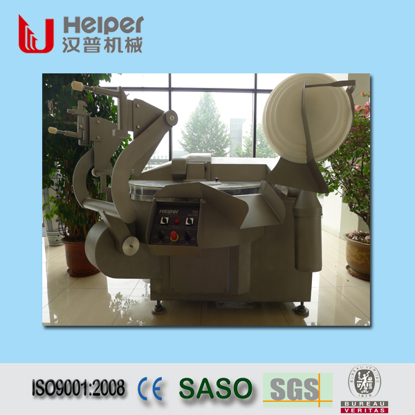 Electric Meat Bowl Cutter Mixer