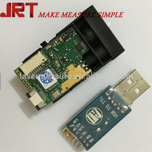 Mini Laser Module for Secondary Development
