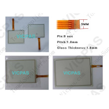 TP-3435S1 Touch Screen Panel Glass Repair