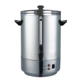 stainless steel milk warmer dispenser for restaurant
