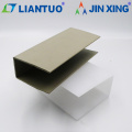 Hard Plastic Profile For Window And Doors Sealing