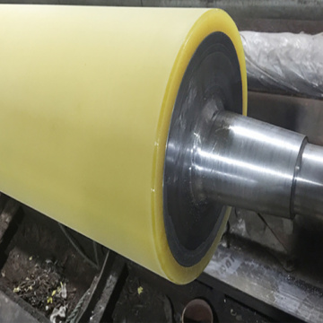 Sizer Rollers For Paper Making Machine