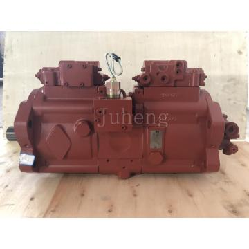 Doosan DX300-7 Hydraulic Pump DX300 K5V140DTP Main Pump