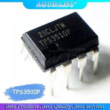 10pcs/lot TPS3510P TPS3510 DIP-8 Power monitoring circuit