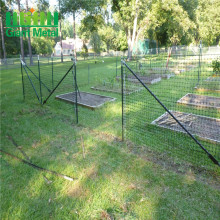 metal fencing posts