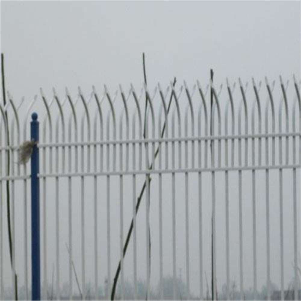 Hot Sale High Quality Zinc Steel Fence