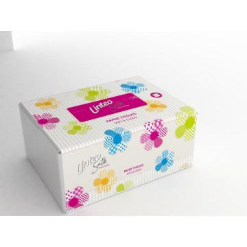 High Quality OEM Soft Pack Facial Tissue
