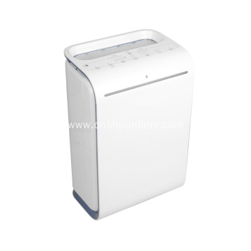 home use air purifier with humidifier