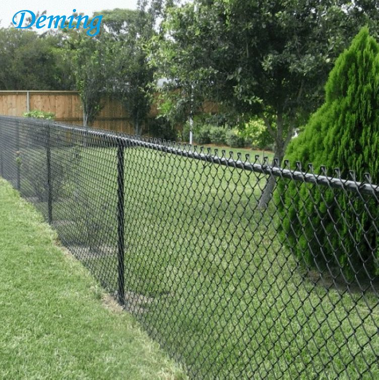 Free sample chain link fence per sqm weight