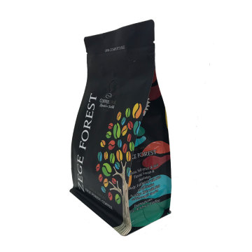 Customized stand up pouches powder packaging tea bags