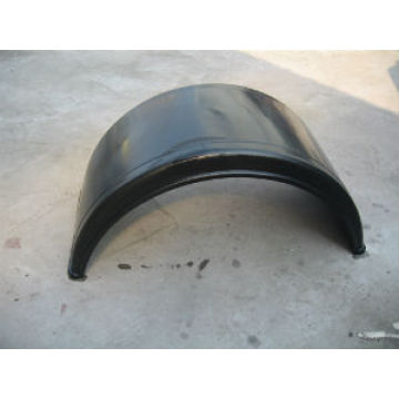 Truck Wheel Mudguard Fender