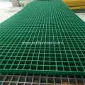 Green Fiberglass Trench Grating Cover Prices
