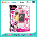 Disney Minnie standing easel
