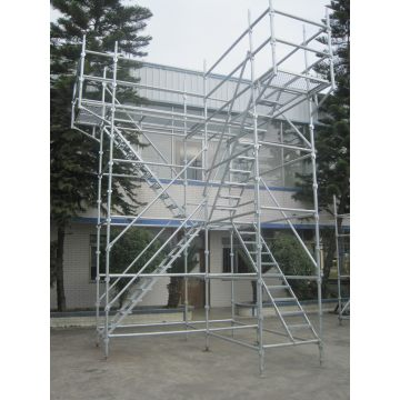 High Quality Modular Scaffold System