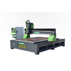 Aluminium CNC Router Carving Center Machine