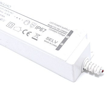 100W IP67​ Waterproof Power Supply For LED Light