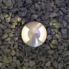 Two sides LED Recessed Pool Light