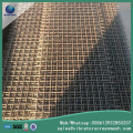 Square Mesh Wire Cloth