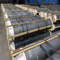 500MT Stock  UHP400mm Graphite Electrodes