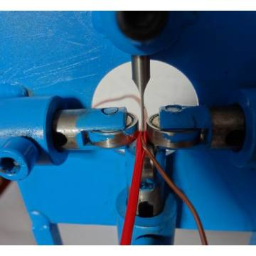 Insulated Copper Wire Stripper Machine