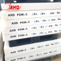 Acid and Alkali Resistant Imported Grade POM Sheet