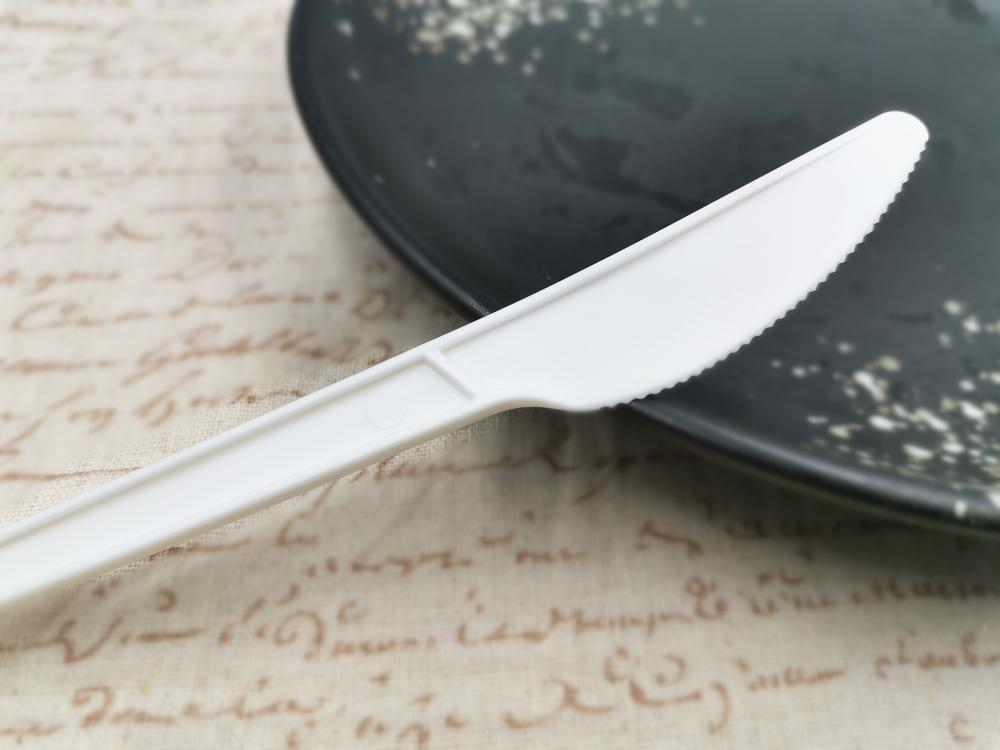 Compostable Cutlery Knives