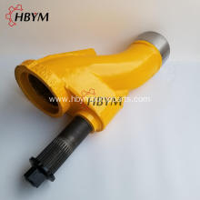 HBYM Hold Concrete Pump Spare Parts S Valve