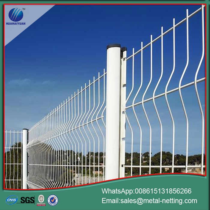 2D Wire Fencing