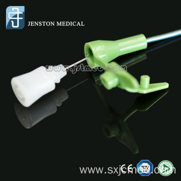 Medical Disposable PU Nasogastric CE Tube