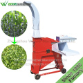 Weiwei green fodder dry grass straw shredder