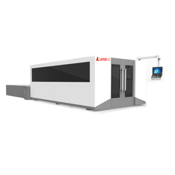 Metal Processing Equipment Fiber Laser Cutting Machine