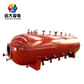 Steam Boiler Parts Drum In Thermal Power Plant