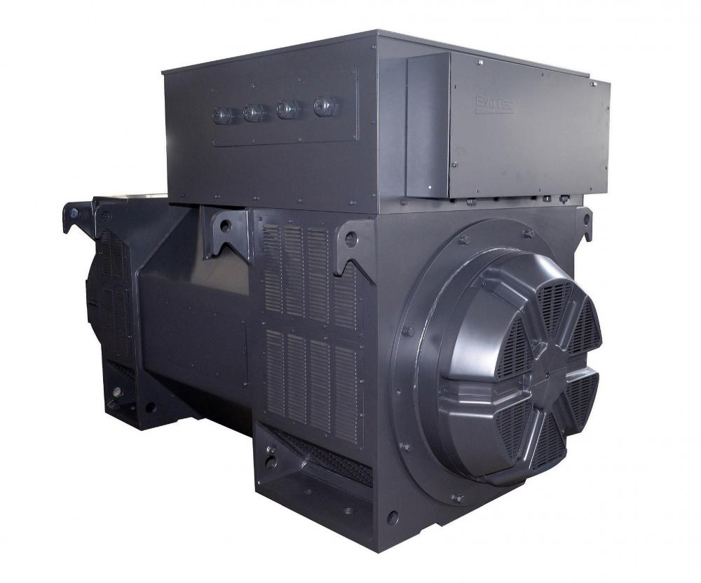 Three Phase Diesel Generator