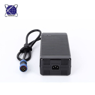 25v power supply 14a for AC motor