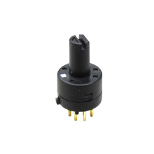 Multi-position New Design Rotary Switches