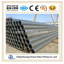 CARBON STEEL SEAMLESS PIPE A106 GRADE B