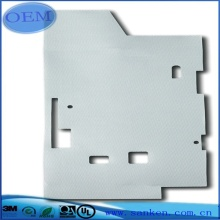 Acrylic Polycarbonate Solid Sheet