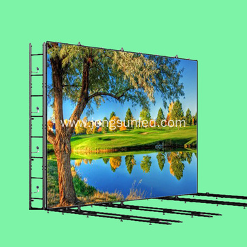LED Advertising Sign Board Designs For Sell