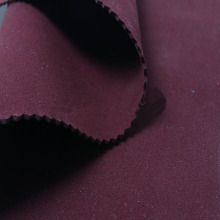 Microfiber PU leather Shoes