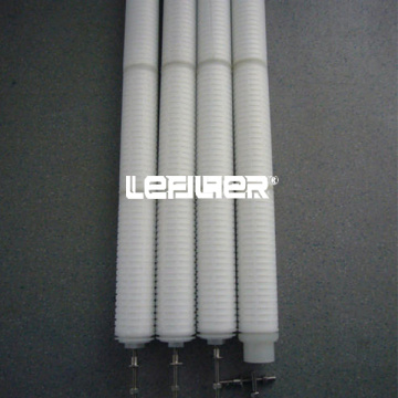 filter cartridge condensate water in power plant 10micron
