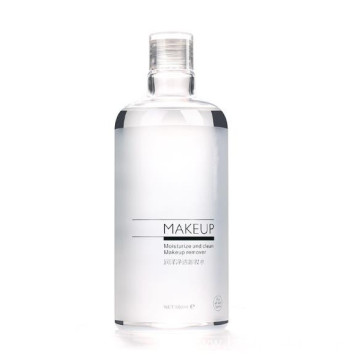 Moisturizing gentle cleansing and nourishing makeup remover